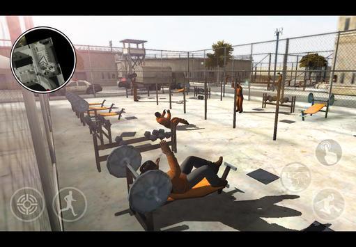 Prison Escape 2 New Jail Mad City Stories ScreenShot1