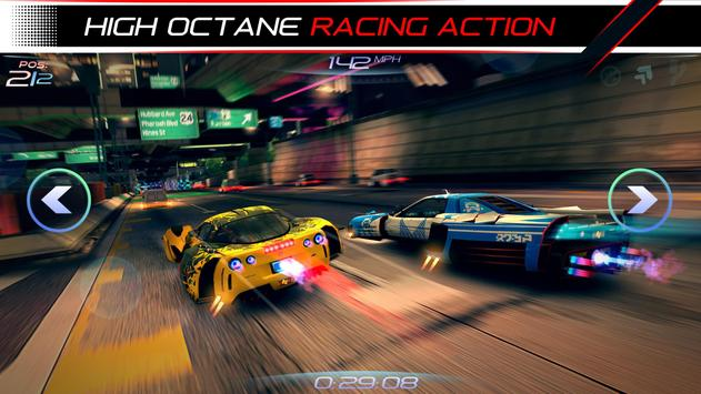 Rival Gears Racing ScreenShot1