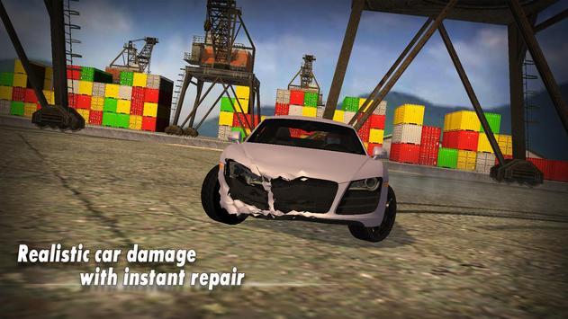 Car Driving Simulator 2018: Ultimate Drift ScreenShot1