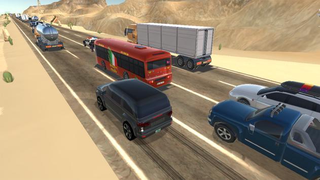 Heavy Traffic Racer: Speedy ScreenShot1