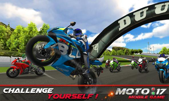 Motogp Bike Racing Games ScreenShot1