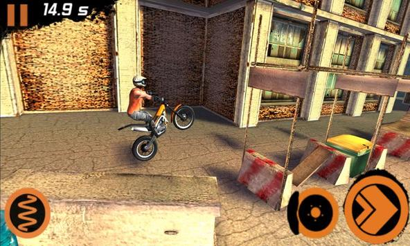 Trial Xtreme 2 Racing Sport 3D ScreenShot1