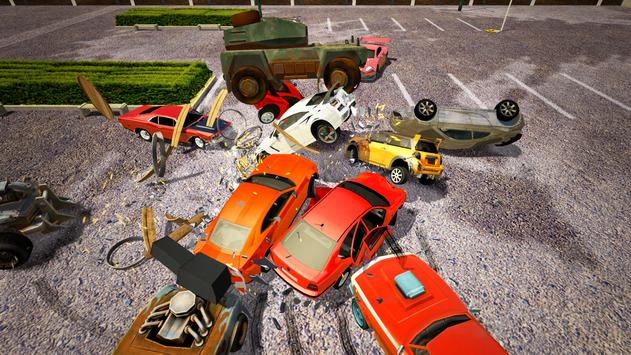 Derby Destruction Simulator ScreenShot1