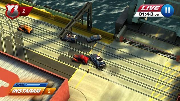 Smash Cops Heat ScreenShot1