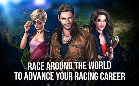 Drag Racing: Club Wars (2014) ScreenShot1
