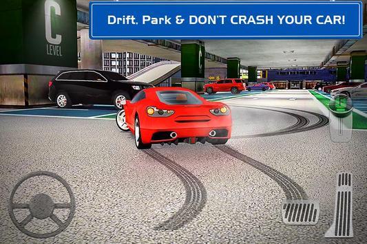 Multi Level 7 Car Parking Simulator ScreenShot1
