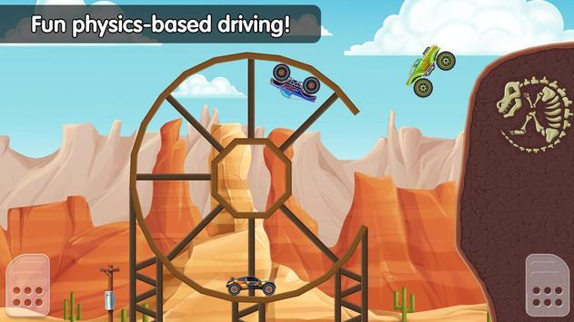 Race Day  Multiplayer Racing ScreenShot1