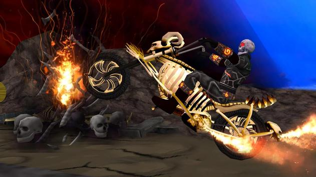 Ghost Ride 3D ScreenShot1