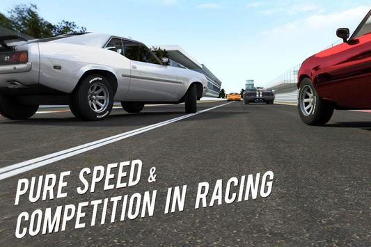 Real Race: Speed Cars and Fast Racing 3D ScreenShot1