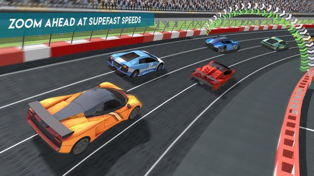Car Racing 2018 ScreenShot1
