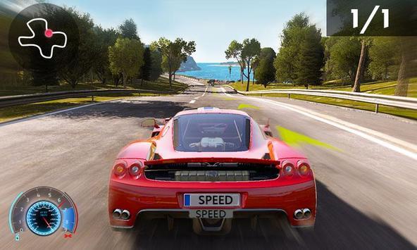 Real City Drift Racing Driving ScreenShot1