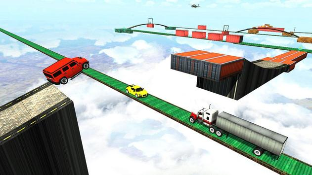 Impossible Tracks  Ultimate Car Driving Simulator ScreenShot1