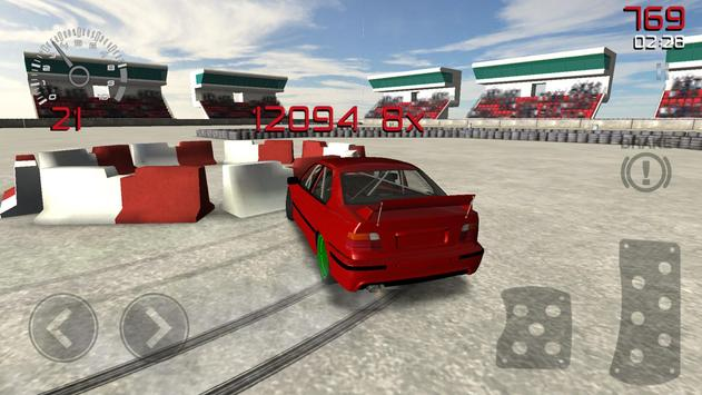 Drifting BMW Car Drift Racing ScreenShot1