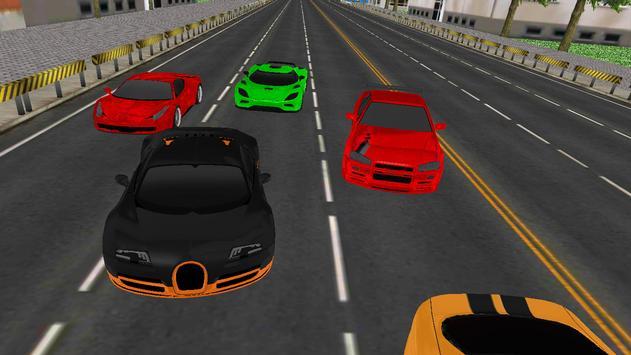Car Racing 3D ScreenShot1