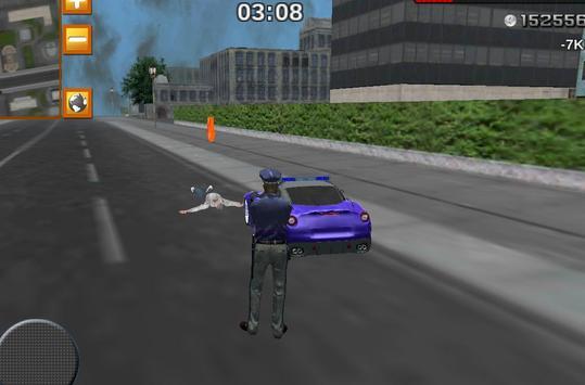Crime City Real Police Driver ScreenShot1