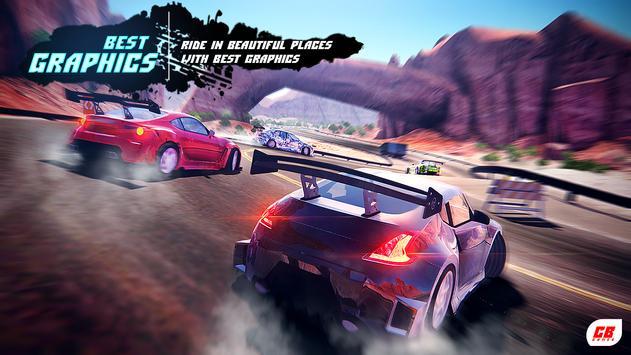 Unreal Drift Online Car Racing ScreenShot1