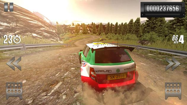 Rally Racer Drift ScreenShot1