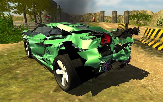 Exion OffRoad Racing ScreenShot1