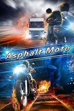 Asphalt Moto ScreenShot1