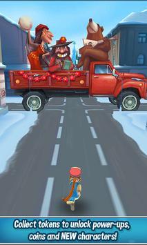 Angry Gran Run  Running Game ScreenShot1