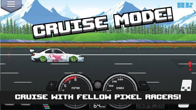 Pixel Car Racer ScreenShot1