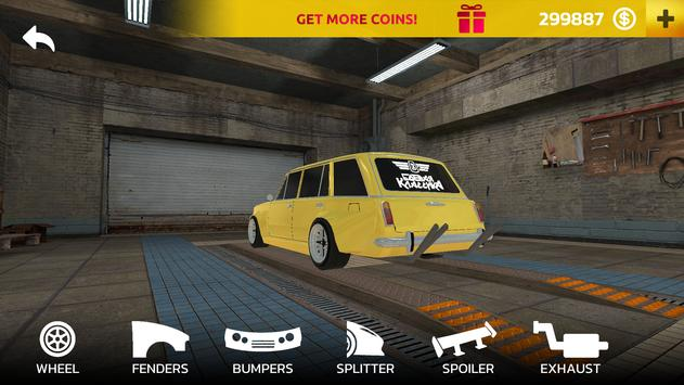 Russian Car Drift ScreenShot1