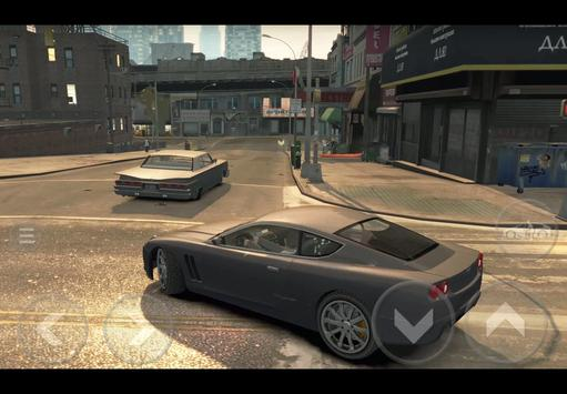 Project Open Auto City Beta ScreenShot1