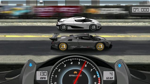 Drag Racing ScreenShot1