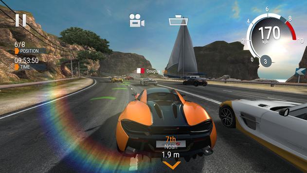 Gear.Club  True Racing ScreenShot1