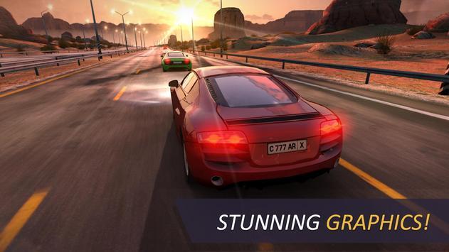 CarX Highway Racing ScreenShot1