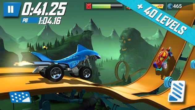 Hot Wheels: Race Off ScreenShot1