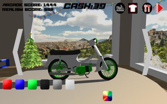 SouzaSim  Moped Edition ScreenShot1