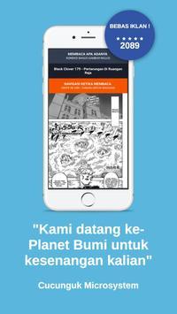 Mangasan Bahasa Indonesia