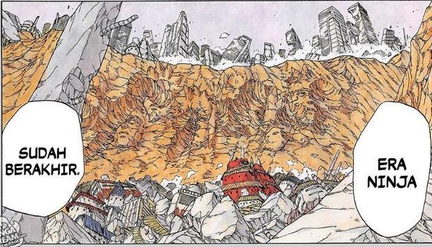 Boruto Comics ScreenShot2