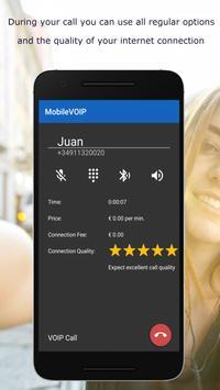 MobileVOIP Cheap international Calls