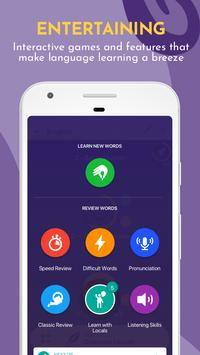 Learn Languages, Grammar and Vocabulary with Memrise