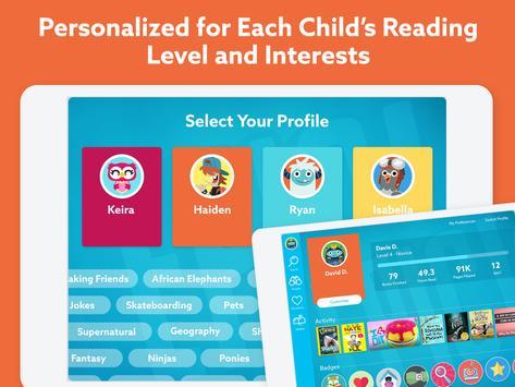 Epic! Unlimited Books for Kids ScreenShot2