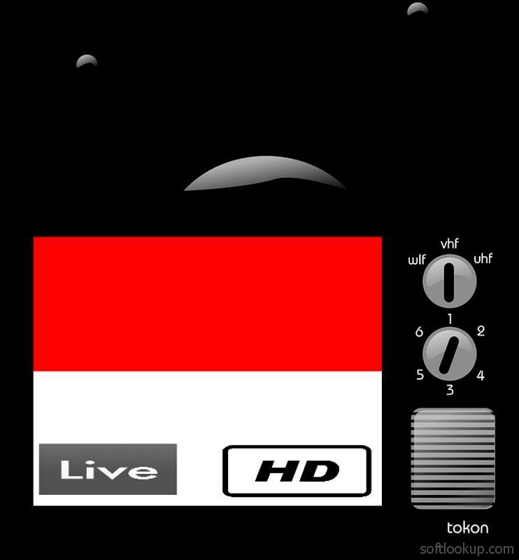 TV Indonesia- Semua Saluran Langsung(All Channels)