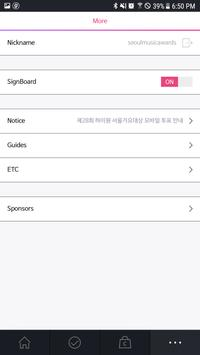 The 28th SMA Official Voting App for ASEAN ScreenShot2