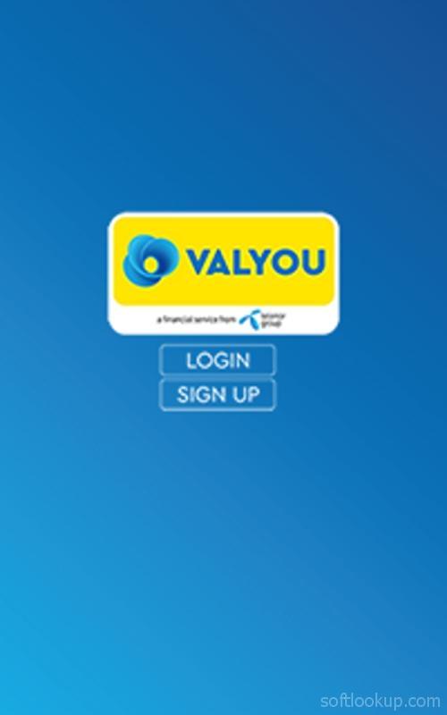 Valyou ScreenShot2