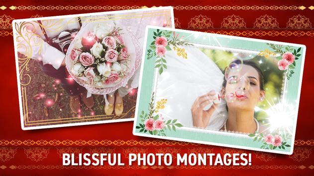 Wedding Photo Editor and Frames