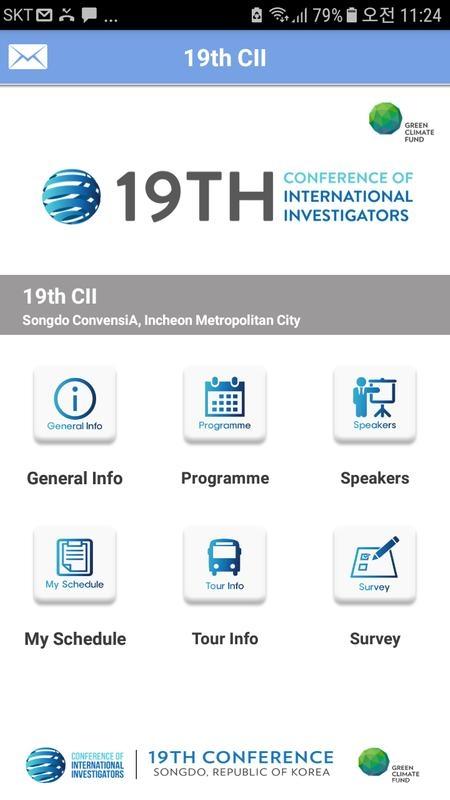 19th CII