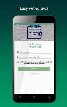 Picktrainer: Indias largest photo contest app ScreenShot2
