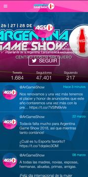 Argentina Game Show Coca-Cola For Me