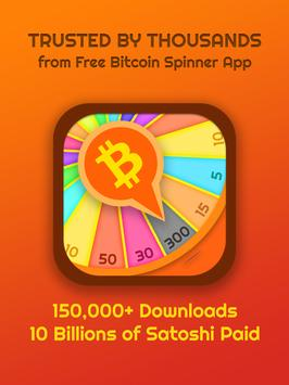 Free Ethereum Spinner