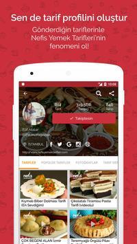 Nefis Yemek Tarifleri ScreenShot2