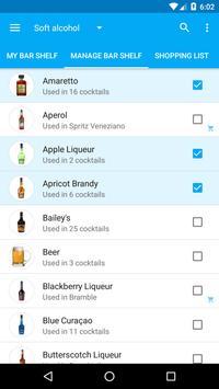My Cocktail Bar ScreenShot2