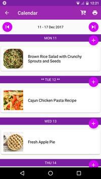 My Recipes Cookbook : RecetteTek ScreenShot2