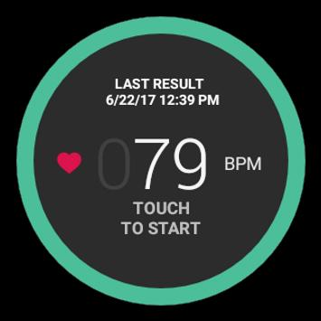 Heart Rate Plus - Pulse and Heart Rate Monitor