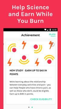 Achievement - Rewards for Health